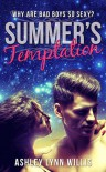 Summer's Temptation - Ashley Lynn Willis