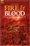 Fire & Blood - G. R. Gleig