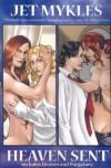 Heaven Sent: Heaven and Purgatory [ HEAVEN SENT: HEAVEN AND PURGATORY BY Mykles, Jet ( Author ) Jul-01-2007 - Jet Mykles