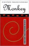 Monkey - Wu Cheng'en, Arthur Waley, Hu Shih