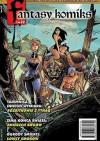 Fantasy Komiks, Tom 22 - Różni autorzy