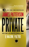 Private  - James Patterson, Maxine Paetro