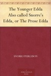 Edda: The World Of The Viking Gods - Snorri Sturluson
