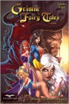 Grimm Fairy Tales Vol. 8 - Ralph Tedesco, Raven Gregory, Joe Brusha