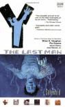Y: The Last Man, Vol. 4: Safeword - Brian K. Vaughan, Pia Guerra, Goran Parlov, José Marzán Jr.