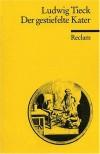 Der gestiefelte Kater - Ludwig Tieck
