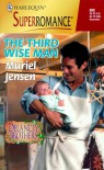 The Third Wise Man: The Delancey Brothers - Muriel Jensen