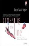 Crossing the Line - Lauren Baratz-Logsted