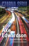 Najpiękniejszy kraj - Åke Edwardson