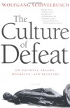 The Culture of Defeat: On National Trauma, Mourning, and Recovery - Wolfgang Schivelbusch
