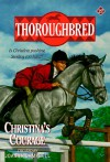 Christina's Courage - Joanna Campbell, Alice Leonhardt