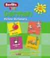 Berlitz Kid's German Picture Dictionary (Berlitz Picture Dictionaries) - Berlitz Publishing Company, Berlitz Publishing Company