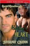 Harley's Heart - Stormy Glenn