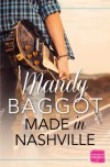 Made in Nashville - Mandy Baggot