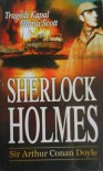 Sherlock Holmes : Tragedi kapal Gloria Scott -  Arthur Conan Doyle
