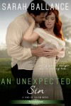 An Unexpected Sin (Entangled Scandalous) - Sarah Ballance