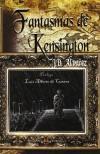 Fantasmas de Kensington - J.D. ALVAREZ