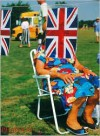 Think of England - Martin Parr