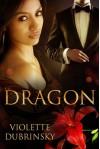 The Dragon (G.O.N.Y. - Double Dragon) - Violette Dubrinsky