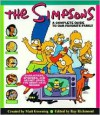 The Simpsons: A Complete Guide to Our Favorite Family - Matt Groening
