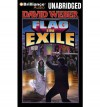 Flag in Exile - David Weber, Allyson Johnson