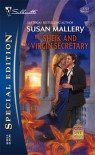 The Sheik and the Virgin Secretary (Desert Rogues, #10) - Susan Mallery