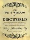 The Wit And Wisdom Of Discworld - Terry Pratchett, Stephen Briggs
