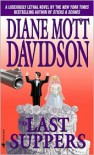 The Last Suppers (Culinary Mystery Series #4) - Diane Mott Davidson