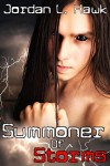 Summoner of Storms (SPECTR Book 6) - Jordan L. Hawk