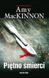Piętno śmierci - Amy MacKinnon