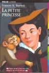 La petite princesse - Frances Hodgson Burnett
