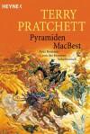 Pyramiden / Mac Best. Zwei Romane Von Der Bizarren Scheibenwelt - Terry Pratchett