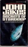 Secrets of Stardeep - John Jakes