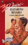 A Dad Like Daniel - Elizabeth Bevarly