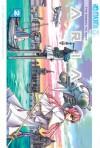 Aria, Volume 2  - Kozue Amano