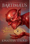 The Ring of Solomon - Jonathan Stroud