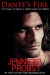 Dante's Fire - Jennifer Probst