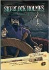 The Adventure of Black Peter - M.J. Cosson, Sophie Rohrbach, Murray Shaw, J.T. Morrow,  Arthur Conan Doyle