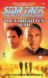 The Forgotten War - William R. Forstchen