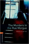 Murders In The Rue Morgue - Edgar Allan Poe, Jennifer Bassett, Chris Koelle