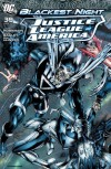 Justice League of America (2006-2011) #39 - James Robinson, Mark Bagley