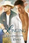 Longing - A.J. Llewellyn, D.J. Manly