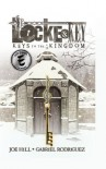 Locke and Key Vol. 4: Keys to the Kingdom - Joe Hill