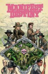 Manifest Destiny, Vol. 1 - Chris Dingess, Matthew Roberts, Owen Gieni