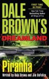 Piranha - Dale Brown, Jim DeFelice