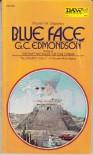 Blue Face (Orig. Title *Chapayeca*) (Daw UQ1017) - G. C. Edmondson