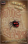 Attic Clowns - Jeremy Shipp