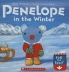 Penelope In The Winter - Anne Gutman, Georg Hallensleben