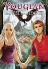 Het nest van de harpij (Yougian, #1) - Latoya Moirae