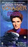 Star Trek Voyager #15: Echoes - Dean Wesley Smith,  Kristine Kathryn Rusch,  Nina Kiriki Hoffman
